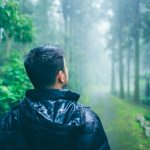 how can you tell if a jacket is waterproof?
